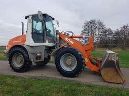 wheel loader Atlas AR 95 2010