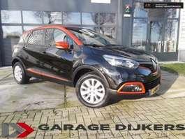 samochód typu hatchback Renault Captur, 0,9 TCe 90pk Expression ECC NAV Cruise S 2016