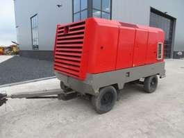 compressors Kaeser M270 Mobile compressor 2008
