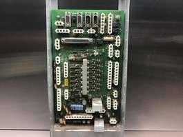 pièce détachée équipement électronique Liebherr Liebherr - Output Stage