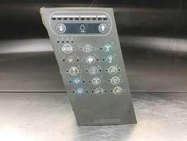 pièce détachée équipement électronique Liebherr Liebherr - Keyboard