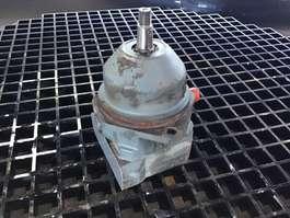 pièce détachée équipement système hydraulique Liebherr Liebherr - Fan Motor