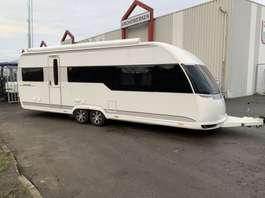 caravan Hobby 650 UFF 650 UFF Premium Queens bed 2014
