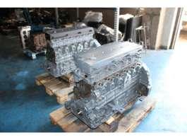 pieza de motocicleta motor Mercedes-Benz OM906 Engine Atego Axor Conecto 0km Euro 4 Euro 5