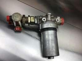 pièce détachée équipement système hydraulique Liebherr Liebherr - High Pressure Filter