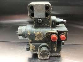 pièce détachée équipement système hydraulique Liebherr Liebherr - Safety Valve