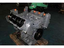 pieza de motocicleta motor Mercedes-Benz OM541 Engine Actros MP2 MP3 0km Rebuilt Euro 4 Euro 5