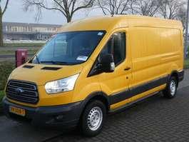 samochód dostawczy zamknięty Ford TRANSIT 330 l 125 l3h2, airco, t 2015