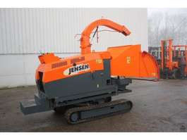 verschiedenes Objekt Jensen A425TX 2007