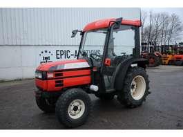 сельскохозяйственный трактор Same Solaris 35 DT 2001