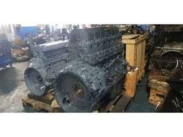 engine motorcycle part DAF MX13 Engine MX 300 375 XF CF 0km Euro5