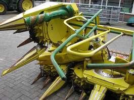 inne maszyny do zbiorów upraw Kemper champion 345 2003