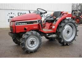 сельскохозяйственный трактор Mitsubishi MTX245