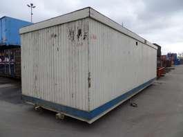 офисно-жилой контейнер VERNOOY UNIT 6868
