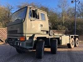 военный грузовик DAF Leyland DAF Scammell 8x6 Multi lift container carrier Hook Loader truck Ex 1995
