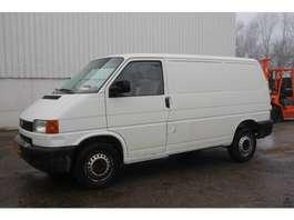 véhicule utilitaire léger fermé Volkswagen Transporter 1,0 D 50 KW 1998