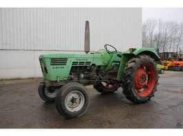 ciągnik rolniczy Deutz D6206
