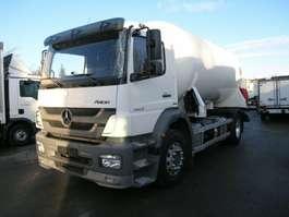cysterna Mercedes Benz Axor 1829 L GOFA  Gas 16.800 Lit  Propan Butan 2011