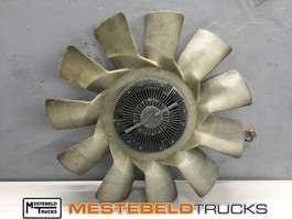 Система охлаждения запчасть для грузовика Scania Viscokoppeling + vin G410 2013