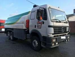 cysterna Mercedes Benz 2538 Tankwagen 19000 Liter 1996
