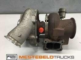 Запчасть двигателя запчасть для грузовика Scania Turbo G410 2013
