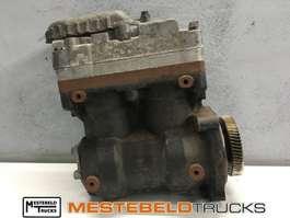 Запчасть двигателя запчасть для грузовика Scania Compressor G410 2013