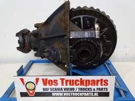 Задняя ось запчасть для грузовика Scania R-780 3.27 INCL.SPER 2007