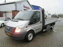samochód dostawczy uchylny Ford Transit 350EL Pritsche Netto €6950,=
