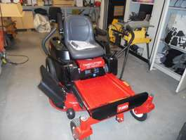 mower agricultural toro timecutter zs 4200 t 2020