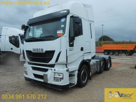 cab over engine Iveco AS440S48TX/P 2015
