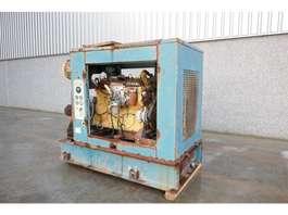 altra macchina da costruzione Caterpillar 3406 Power pack