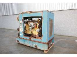 otra máquina de construcción Caterpillar 3406 Power pack