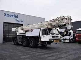 crane truck PPM ATT590 6X6 1996