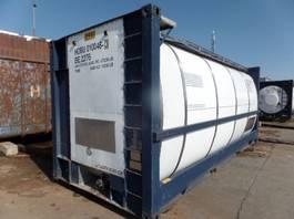 tank container Van Hool