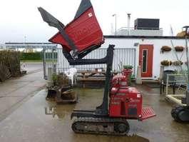 otra máquina de construcción Hinowa HS1100 HS1100 2010