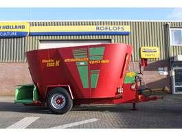 feed machine Strautmann Vertimix 1500K 2008