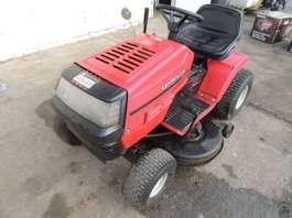 lawn mower Lawnflite 165/42