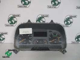 Приборная панель запчасть для грузовика Mercedes Benz A 004 446 84 21 instrumenten paneel