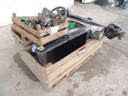otra máquina de construcción Ramsones Gazonmaaier Onderdelen