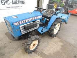 сельскохозяйственный трактор Iseki TU1500F