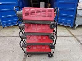 otra máquina de construcción Thermobile VTB-15000