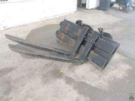pallet fork attachment CW30 Lepelbord