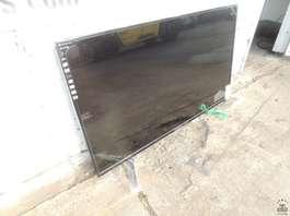 otra máquina de construcción Herenthal Smart LED TV 55Inch