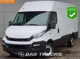 samochód dostawczy zamknięty Iveco Daily  35S13 130PK L2H2 Airco Cruise Bluetooth 3500kg trekgewicht L2H2 1... 2016