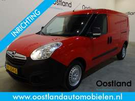 samochód dostawczy zamknięty Opel Combo 1.3 CDTi L2H1 Servicewagen / Bott Inrichting / Airco / Schuifdeur ... 2014