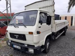 ostatní nákladní vozidla MAN 1996