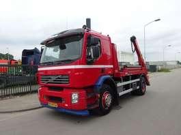 camião de contentores Volvo FE 320 EURO 5 !! 2008