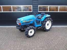 сельскохозяйственный трактор Iseki TU237 minitractor servo 2000