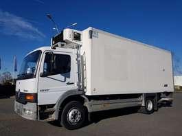 camion refrigerato Mercedes Benz ATEGO 1317 FRIGO MAGASIN 2001