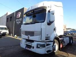 cab over engine Renault Premium 460 privelege 2012